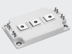 Automotive Modules-Half Bridge-1700VSiC