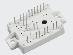 SiC MOS-Single Phase Rectifier Bridge-1200V